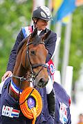 Jeroen Dubbeldam - BMC Van Grunsven Whisper<br /> CH Mierlo - Nederlands Kampioenschap 2009<br /> © DigiShots
