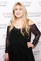 Stevie Nicks, Stevie Nicks: In Your Dreams - Screening, Curzon Mayfair, London UK, 16 September 2013, (Photo by Brett D. Cove)
