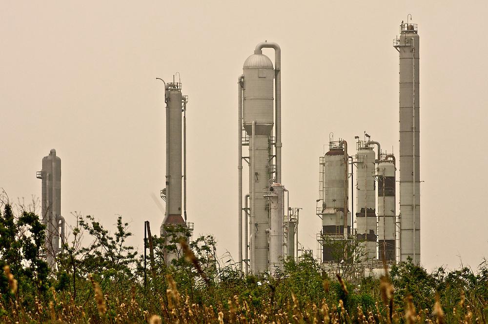 Refinery, Venice, LA