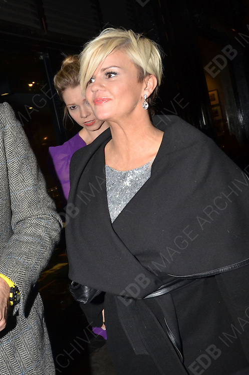 29.NOVEMBER.2011. LONDON<br /> <br /> KERRY KATONA ATTENDING THE OK MAGAZINE PARTY AT FLORIDITA IN SOHO, LONDON<br /> <br /> BYLINE: EDBIMAGEARCHIVE.COM<br /> <br /> *THIS IMAGE IS STRICTLY FOR UK NEWSPAPERS AND MAGAZINES ONLY*<br /> *FOR WORLD WIDE SALES AND WEB USE PLEASE CONTACT EDBIMAGEARCHIVE - 0208 954 5968*