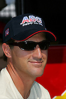 Jeff Bucknum, Firestone Indy 200, Nashville Superspeedway, Nashville, TN USA, 7/15/06