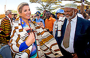 QUEEN MAXIMA IN ETHIOPIA