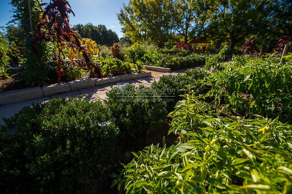 september gardens