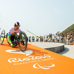 20160914: BRA, Paralympic Games - Rio Paralympic Games 2016, day 7
