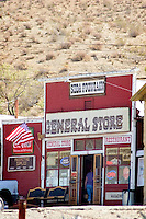 Small Town General Store, Randsburg, California