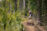 Downhill MTB, Croatia