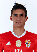 Portugal - Primera Liga NOS 2016-2017 /  <br /> ( Sl Benfica ) - <br /> Guillermo Leon Celis Montiel