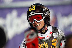 21.02.2015, Pohorje, Maribor, SLO, FIS Weltcup Ski Alpin, Maribor, Riesenslalom, Damen, 2. Lauf, im Bild Anna Fenninger (AUT) // Anna Fenninger of Austria after the 2nd run of ladie's Giant Slalom of the Maribor FIS Ski Alpine World Cup at the Pohorje in Maribor, Slovenia on 2015/02/21. EXPA Pictures © 2015, PhotoCredit: EXPA/ Erwin Scheriau