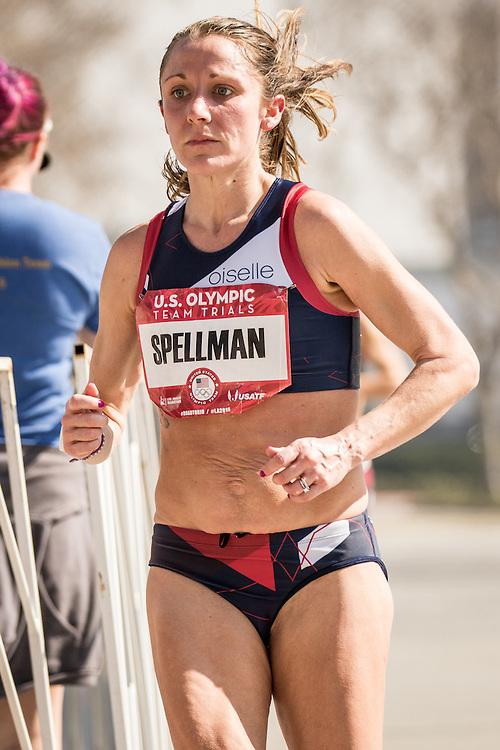 USA Olympic Team Trials Marathon 2016, Spellman, Oiselle