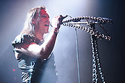 Photos of the Icelandic rock band DIMMA performing live on the World On Fire Tour 2014 at Laugardalshöll in Reykjavik, Iceland. December 6, 2014. Copyright © 2014. Matthew Eisman. All Rights Reserved