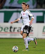Krystian Bielik Legia Warsaw