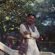 Girish Karnad is a well known writer, playwright and actor.
