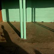 REPORTAJE DEL ESTADO SUCRE<br /> Photography by Aaron Sosa<br /> Mercado de Carupano<br /> Carupano, Estado Sucre - Venezuela 2007<br /> (Copyright © Aaron Sosa)