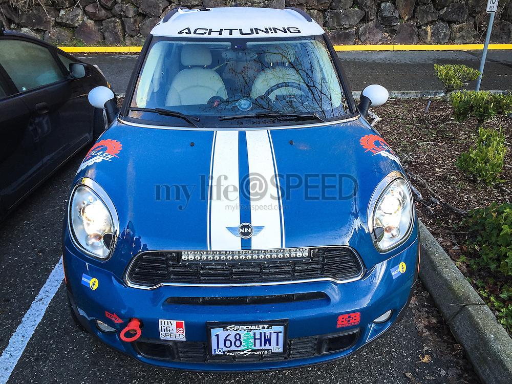 Alcann 5000 2016 start photos