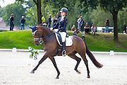 Nicole Verschoor - Charmander<br /> Hippiade 2016<br /> © DigiShots