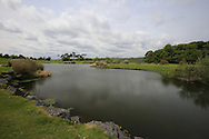 Fota Island Golf Course, Co.Cork, Ireland 25th May 2013.<br /> Picture: Eoin Clarke www.golffile.ie