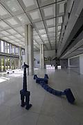 Münster, Germany. Opening days of Skulptur Projekte 2017.<br /> Hito Steyerl: HellYeahWeFuckDie, 2017