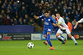 Leicester City v Club Brugge 221116