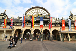 12.04.2019, Europa Park, Rust, GER, Radio Regenbogen Award 2019, im Bild Die neue Saison im Europapark Rust ist eröffnet - // during the Radio Rainbow Award at the Europa Park in Rust, Germany on 2019/04/12. EXPA Pictures © 2019, PhotoCredit: EXPA/ Eibner-Pressefoto/ Joachim Hahne<br /> <br /> *****ATTENTION - OUT of GER*****
