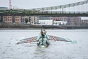 London. UNITED KINGDOM.   Tideway Week. 162nd BNY Mellon Boat Race  and The 71st Newton Women's Boat Race on the Championship Course, River Thames, Putney/Mortlake.  Saturday  26/03/2016    [Mandatory Credit. Intersport Images]<br /> <br /> Cambridge University Boat Club {CUBC}<br /> <br /> Cambridge, Crew, Bow: Felix Newman &ndash; 83.2kg, 2: Ali Abbasi &ndash; 88.4kg, 3: Charles Fisher &ndash; 91.8kg, 4: Clemens Auersperg &ndash; 90.4kg, 5: Luke Juckett &ndash; 82.0kg, 6: Henry Hoffstot &ndash;  92.6kg, 7: Ben Ruble &ndash; 83.4kg, Stroke: Lance Tredell &ndash; 94.2kg, Cox: Ian Middleton &ndash; 54.0kg