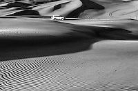 Taken during my trip to Dubai. Took a desert safari trip somewhere in the outskirt of Dubai (United Emirate Arab). fine art, fine art photography, black and white, black&white, monokrom, monochrome