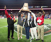 2015 Northshore vs Austin Westlake THSF Class 6A Division I Championship