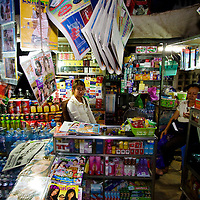 Market, Siem Riep Cambodia