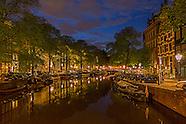 150528 Amsterdam by Night