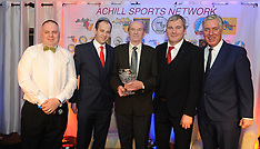 Achill Sports Network Awards Night