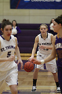WBKB: University of St. Thomas vs. Loras College (03-07-14)