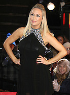 Celebrity Big Brother - third eviction