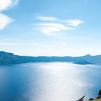 Crater Lake National Park by Anthony Estes