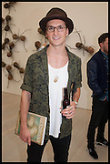 OLIVER PROUDLOCK; Pangaea, New Art from Africa and Latin America. Saatchi Gallery. Duke of York's HQ. King's Rd. London. 1 April 2014.