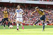 Arsenal v Olympique Lyonnais 250715