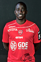 Sigamary DIARRA - 06.10.2015 - Photo officielle Valenciennes - Ligue 2<br /> Photo : Francois Lo Presti / Icon Sport