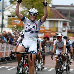 Boels Rental Ladies Tour Roden 1th stage won by Kirsten Wild