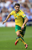 Norwich City's Robbie Brady