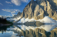 Floe Lake, Kootenay National Park British Columbia