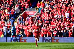 Daniel James of Wales - Mandatory by-line: Ryan Hiscott/JMP - 24/03/2019 - FOOTBALL - Cardiff City Stadium - Cardiff, United Kingdom - Wales v Slovakia - UEFA EURO 2020 Qualifier