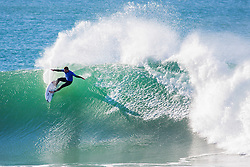 Jul 15, 2017 - Jeffreys Bay, South Africa - Rookie Frederico Morais of Brasil advances to Round Two of the Corona Open J-Bay after placing second in Round One, Heat 3. (Credit Image: © Pierre Tostee/World Surf League via ZUMA Wire)