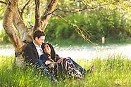 Sol & Priti Engagement