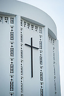 2017 DECEMBER 12 - Plymouth Congregational Church, downtown Seattle, WA, USA. By Richard Walker