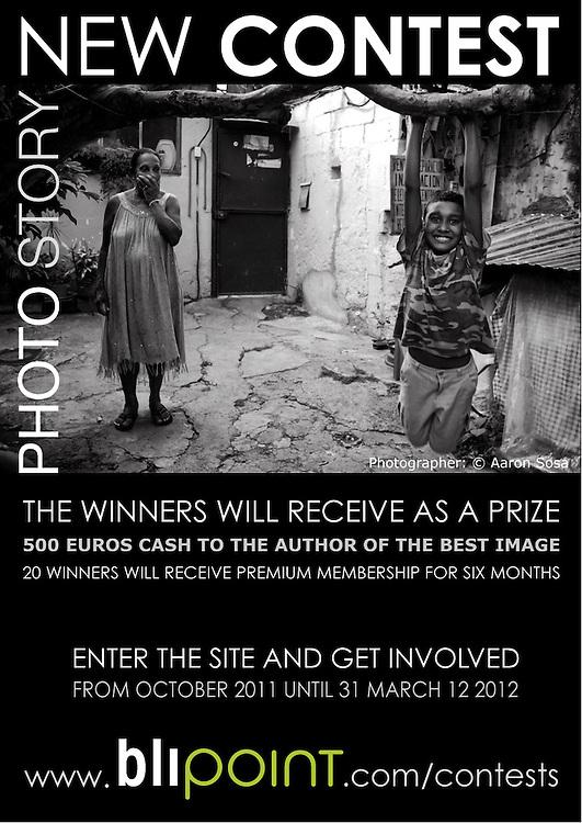 Imagen del Concurso PHOTO STORY de Blipoint.<br /> 2011, A nivel mundial