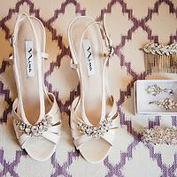 Wedding Fashion & Details New Orleans Wedding 1216 Studio Photographers 2017 Wedding Shoes