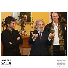 Silvio Soldini Function, Italian Film Festival 08