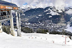 2019 World Para Alpine Skiing World Cup, Morzine, France