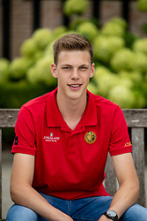 Wesemael Stijn, BEL <br /> Team Belgium Horseball Male Elite 2019<br /> © Hippo Foto - Dirk Caremans<br /> 06/08/2019