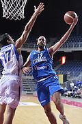 18 Agosto 2013 Torneo di Anversa Belgio<br /> ITALIA vs ISRAELE : LUIGI DATOME<br /> Foto Ciamillo
