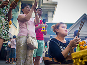 31 DECEMBER 2014 - BANGKOK, THAILAND:     PHOTO BY JACK KURTZ