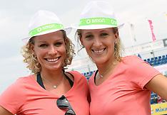 20140715 NED: Persconferentie FIVB Grand Slam Beachvolleybal, Scheveningen